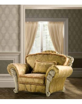Комплект мягкой мебели mod.NAPOLEONE