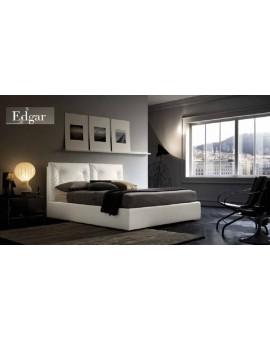 Кровати мягкие современные