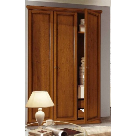 Шкаф 3-дверный, 4-дврный мод.EPOCA с зеркалами и без зеркал