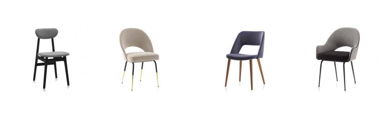 Дизайнерские итальянские стулья! Купить в СПб!