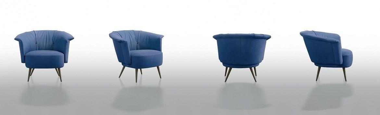 Купить итальянские кресла в Санкт-Петербурге