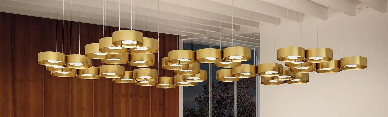 Arca-Style: Освещение от лучших итальянских мастеров