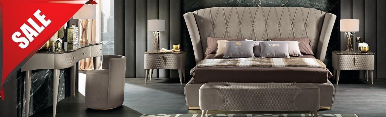 Распродажа итальянской мебели со склада в СПб