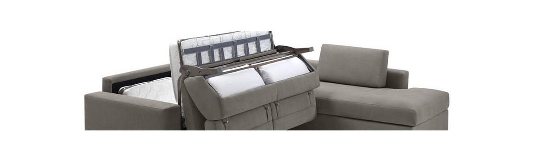 Купить диван-кровать: диван с полноценным спальным местом в СПб