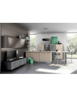 SPAGNOL Кухня HOT