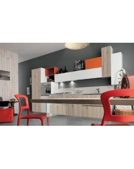 SPAGNOL Кухня VIVERE ITALIA