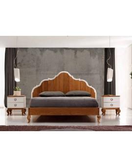 NATURAL CHIC Спальня (Ros Italia)