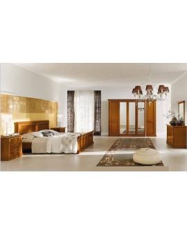 VILLANOVA MARIO Спальня ANGELICA орех