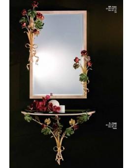 Коллекция ROSE зеркала