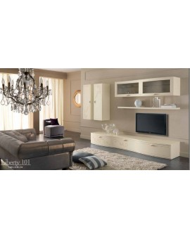 Классическая мебель для ТВ