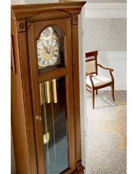 PALAZZO DUCALE ciliegio Часы напольные (Prama)