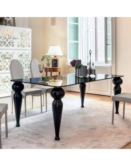 TONIN CASA столы обеденные Модерн