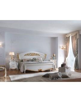 CASA+39 Спальня LA FENICE lacatto КРОВАТЬ