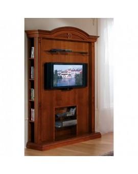 MARONESE кабинет NABUCCO вишня ТУМБА ТВ