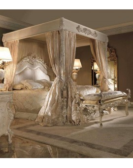 CHARLENE Кровать (Zanaboni)