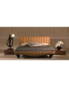 DIAPASON Кровать (Zanaboni)