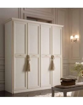 PORTOFINO Шкаф 4-дверный (San Michele)