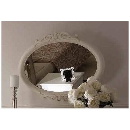 PORTOFINO Зеркало овальное (San Michele)