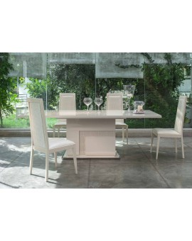 ANCONA Стол обеденный (Accadueo Design)