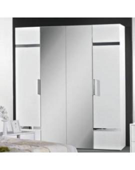 SAN MARINO Шкаф 4-дверный (Accadueo Design)