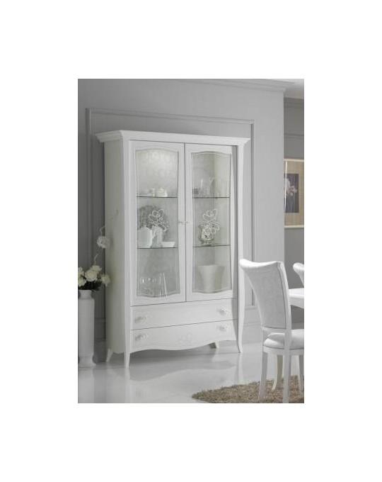 NIMFEA Витрина 2-дверная (Cinova)