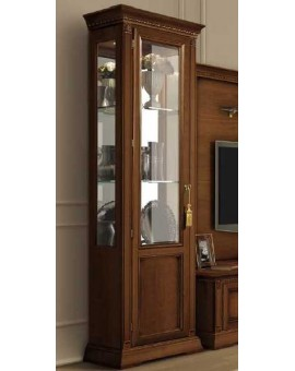 TREVISO витрина 1-дверная (Camelgroup)