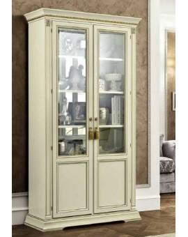 TREVISO витрина 2-дверная (Camelgroup)